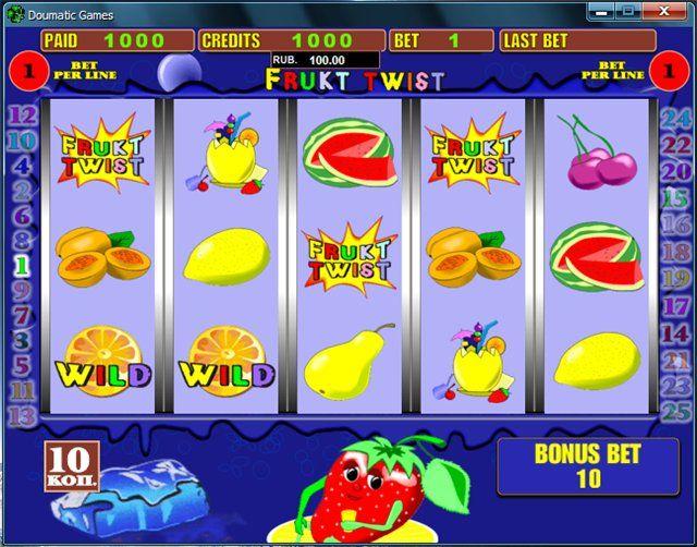 Игровые автоматы бес
