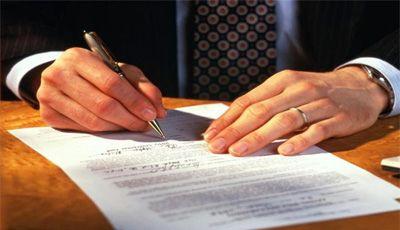 договор на бухгалтерское и юридическое сопровождение организации образец