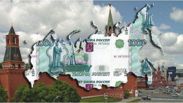 экономика-рф