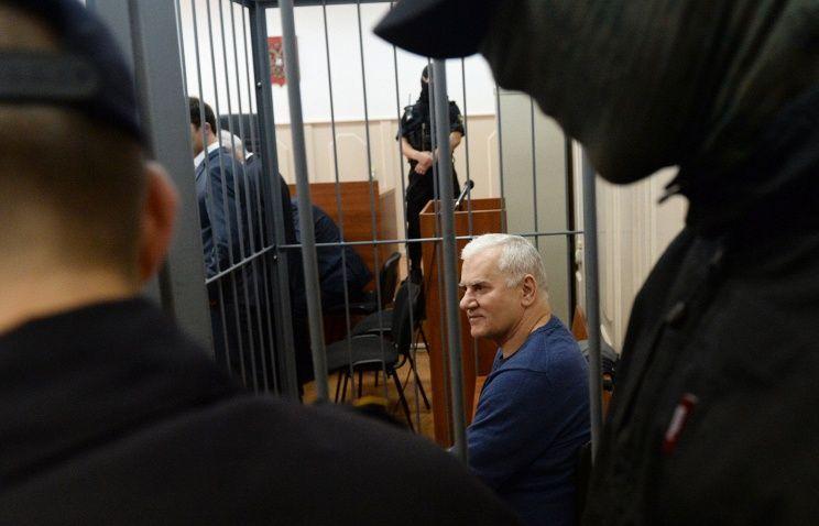 приговор амирову