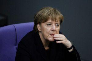 политика германии