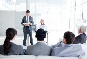 бизнес тренинги