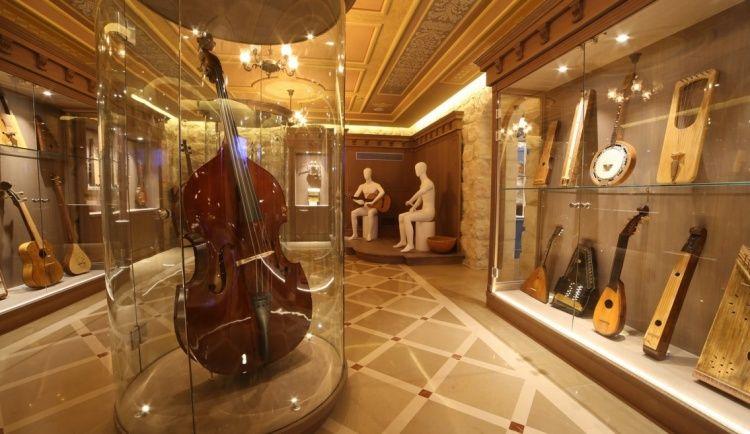 Музей еврейской музыки