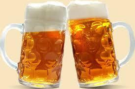 польза пива для женщин