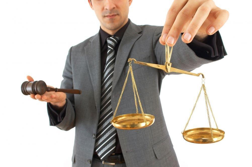 адвокаты в россии