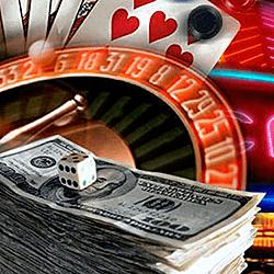 Игра деньги без вложений автомат