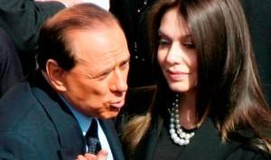 Скандал Ford с Берлускони