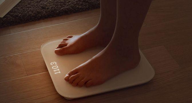 смарт-весы