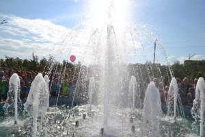 фонтан желаний