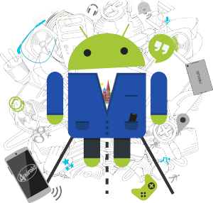 конференция Android