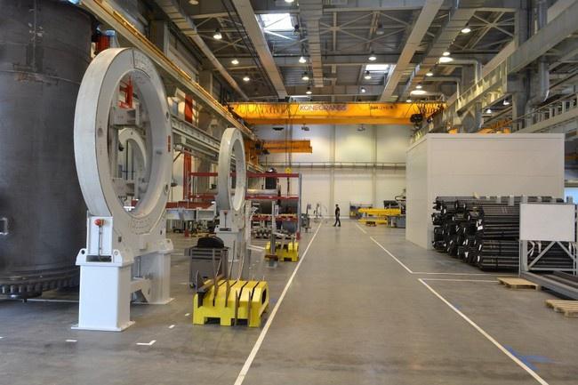 Bosch построит микросхемный завод