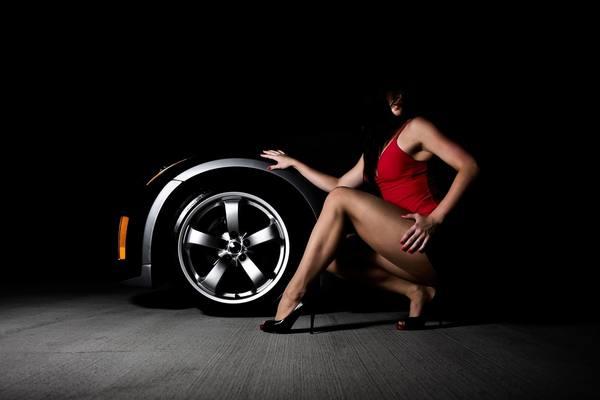 Самые красивые колёса