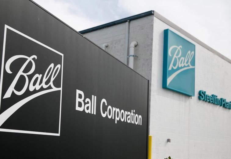 Компания Ball