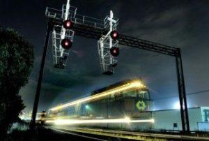 ночные поезда