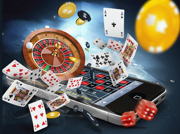Выигрыш в виртуальном казино покер онлайн с городецким