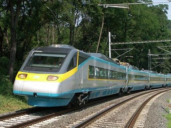Дальние поезда в Вену