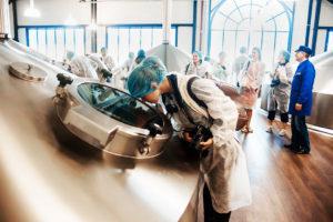 Промышленный туризм Беларуси