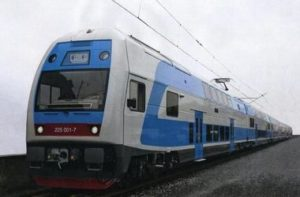 поезда Skoda