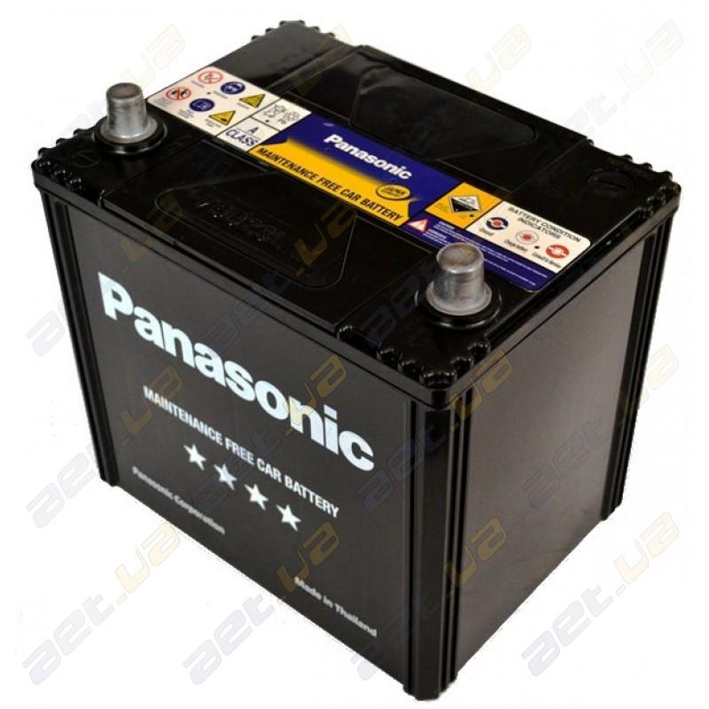 Автомобильный аккумулятор Panasonic 65 Ампер в Киеве?