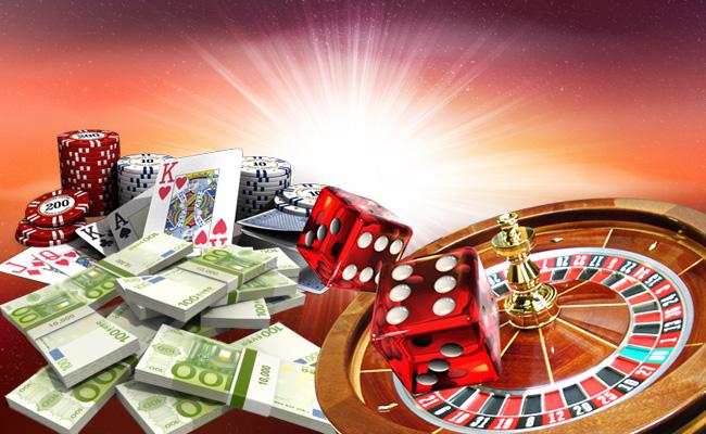 желанный клиент казино