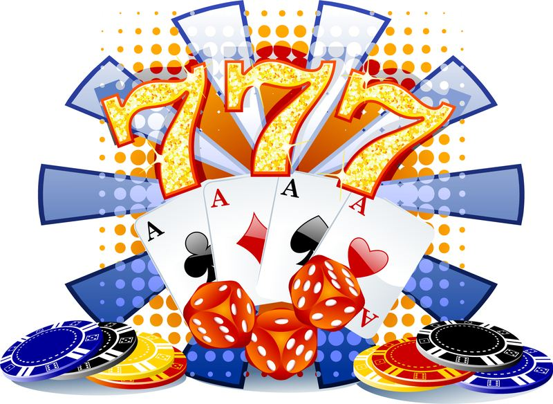 Онлайн казино udacha777