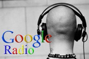радио Google