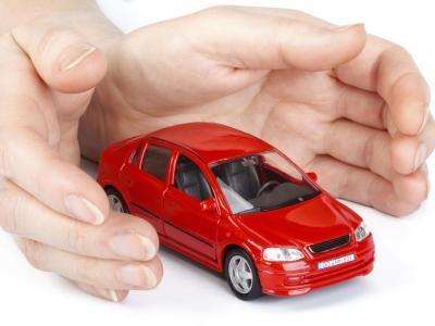 Страхование машины