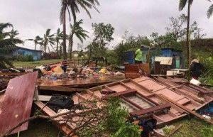 циклон на фиджи