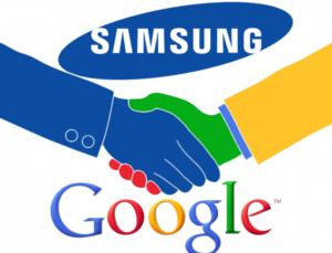 Samsung и Google