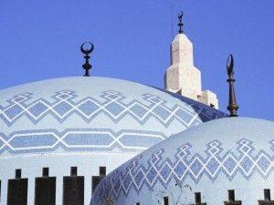 строительство мечетей