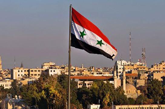МИД Сирии