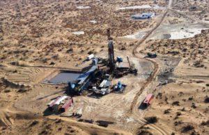 нефть в узбекистане