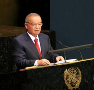 политика узбекистана