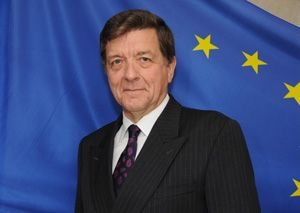 Посол Евросоюза в Узбекистане