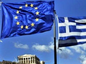 Энергетическая политика Греции