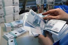 кредит в России