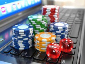казино онлайн
