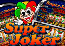 Джокер в онлайн-слотах