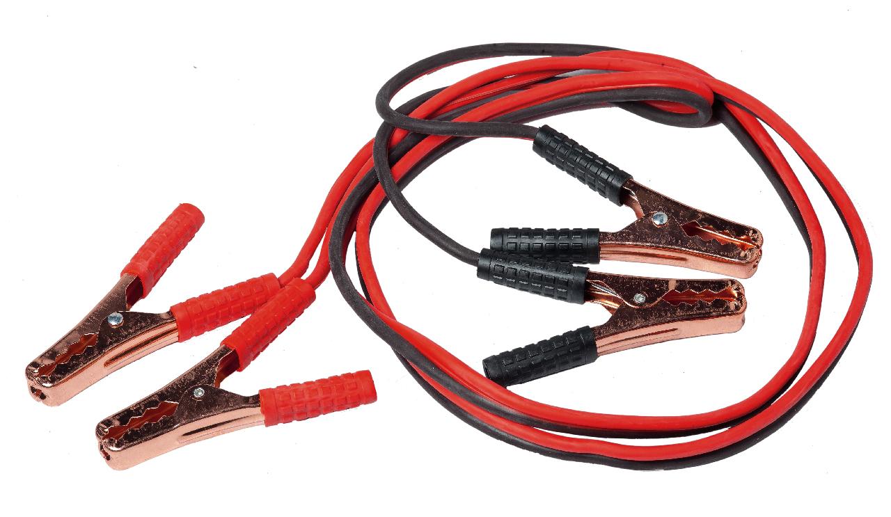 провода для прикуривания автомобиля