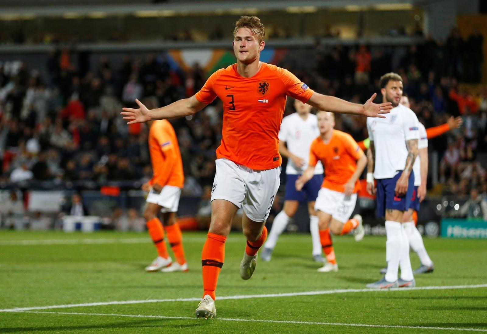 Image result for Netherlands England