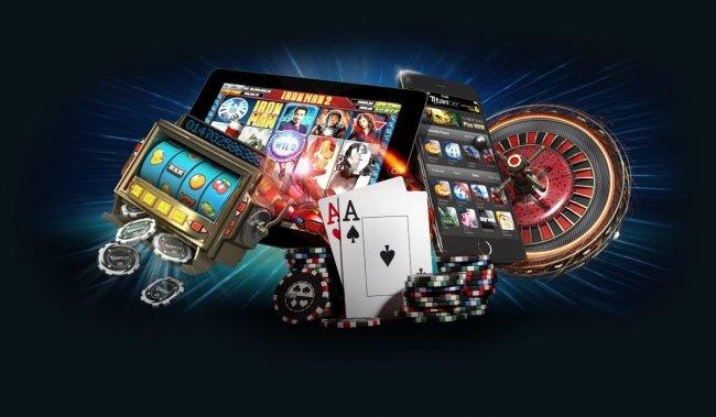 Рейтинг лучших казино