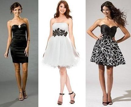 Женские платья с корсетом