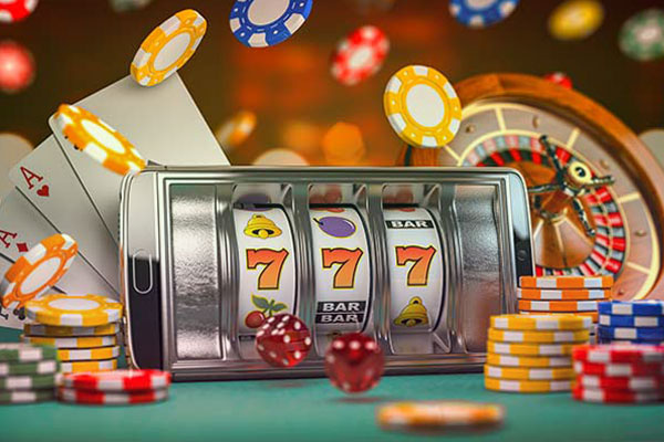 1xGames казино