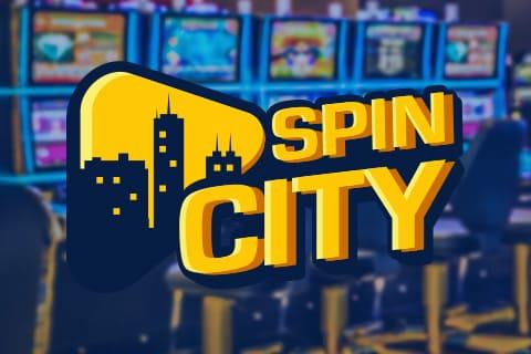 online casino SpinCity