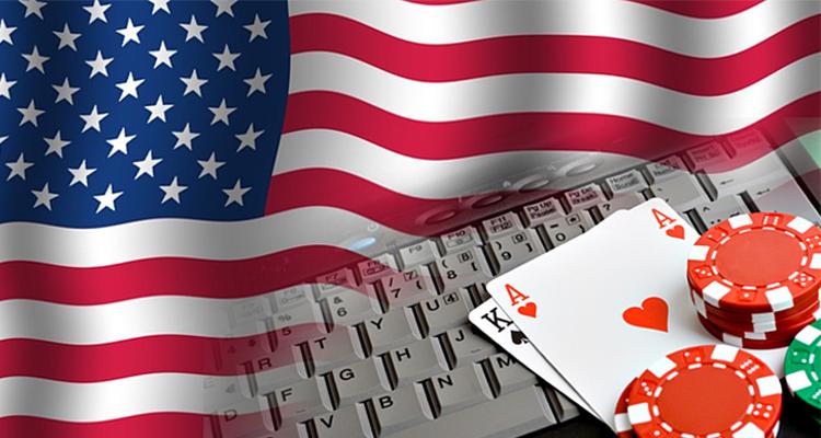 История интернет казино в сша